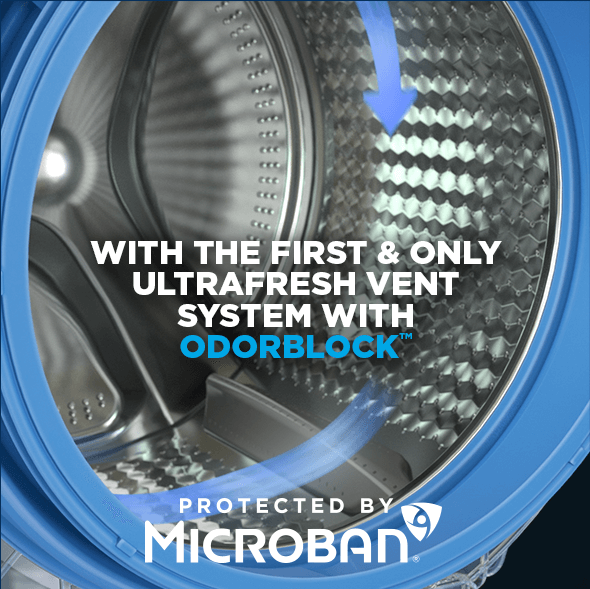 Ultrafresh vent system